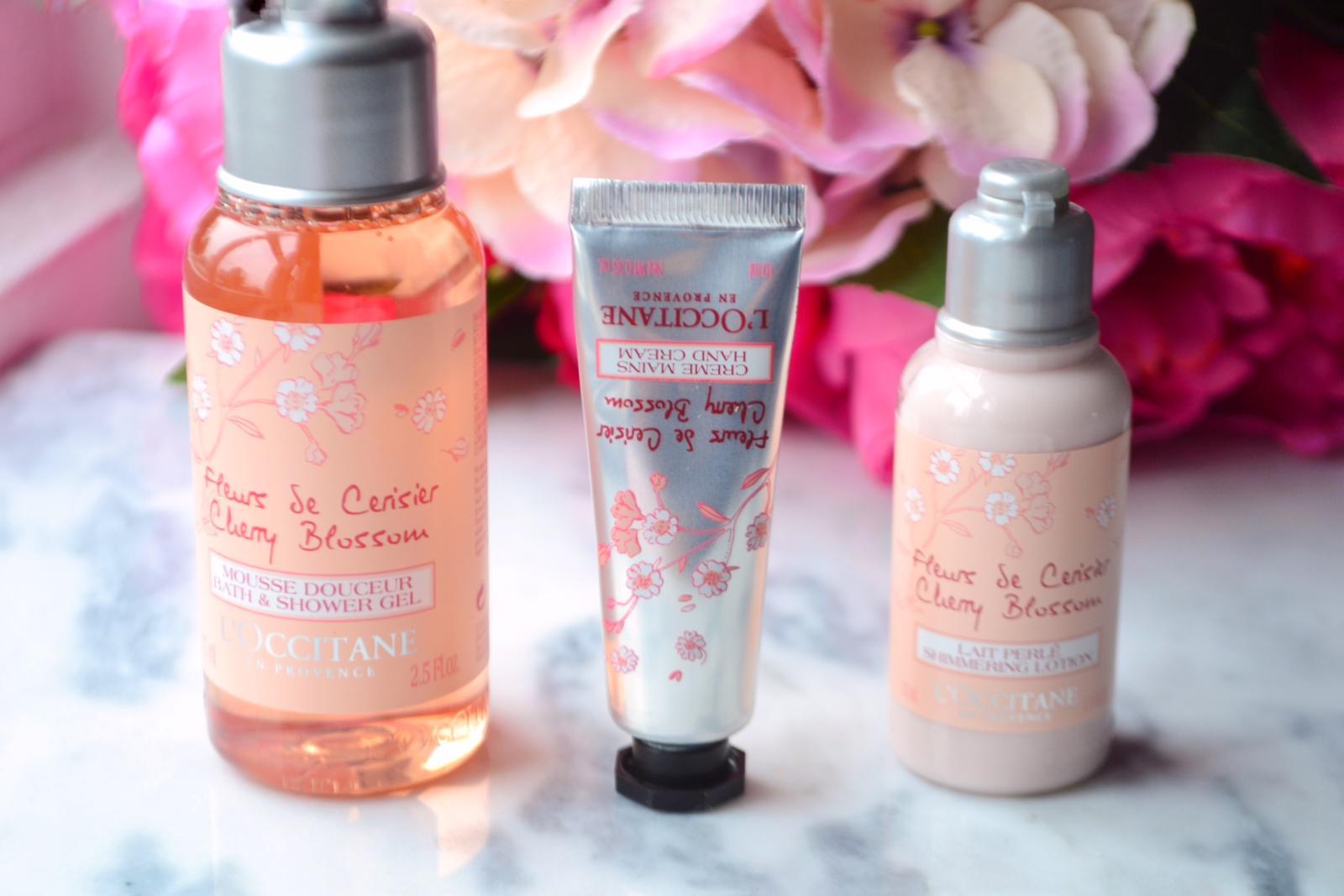 loccitane-cherry-blossom-range