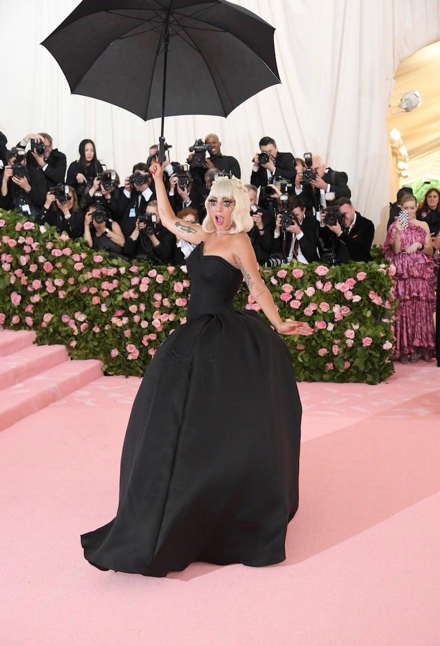 lady-gaga-met-gala-2019-black-dress