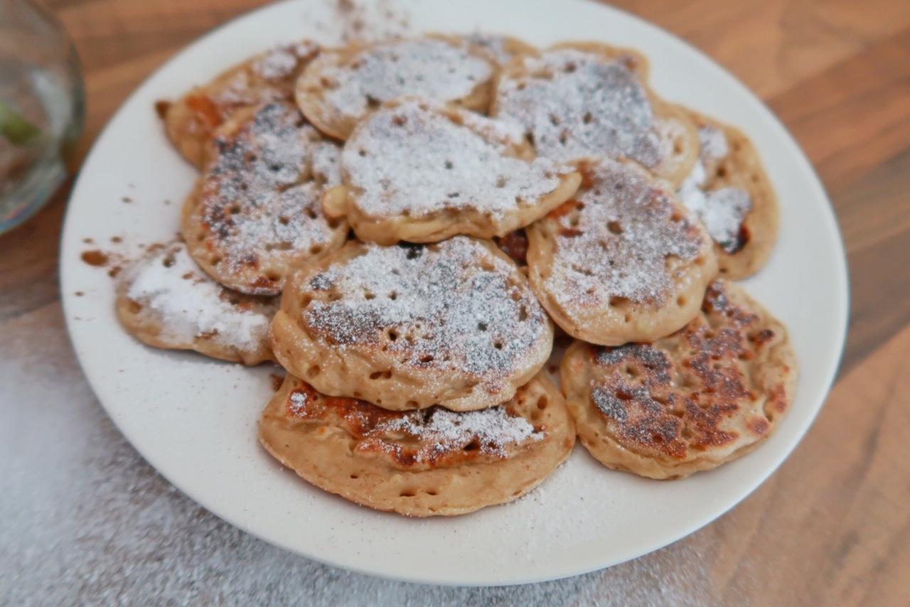 vegan-pancakes-recipe-easy