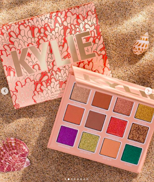 kylie-cosmetics-summer-2019-collection-eyeshadow-palette