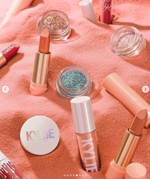 kylie-cosmetics-summer-2019-collection-review