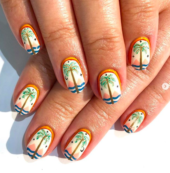 palm-tree-manicure