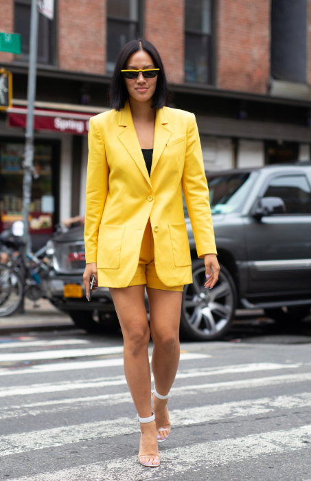 co-ordinating-suit-shorts