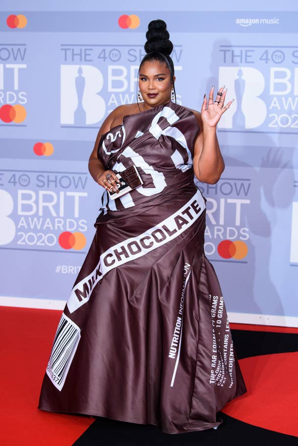 lizzo-brit-awards-2020