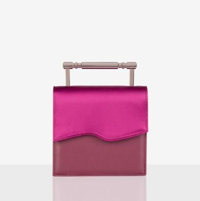 satin-burgundy-vegan-handbag