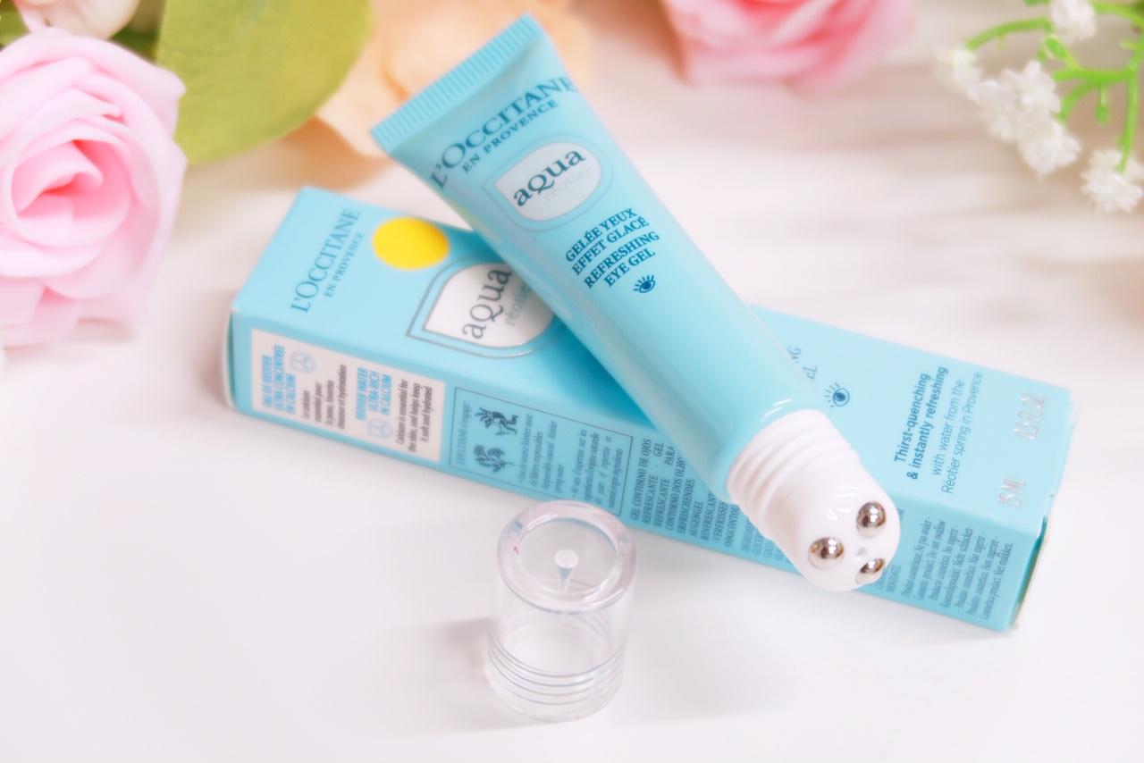 loccitane+eye+cooling+gel