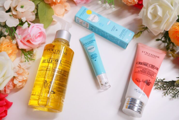 loccitane+skincare+winter