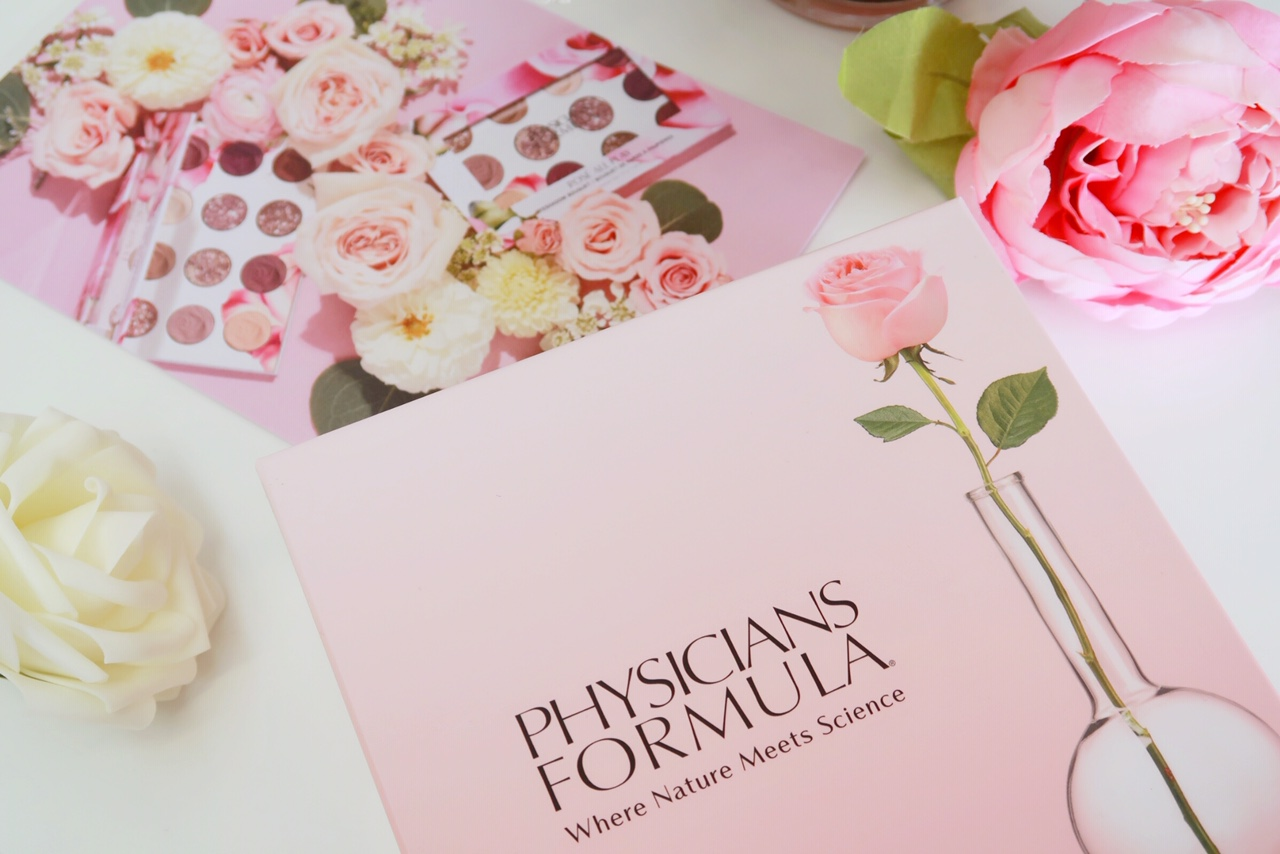 physicians-formula-rose